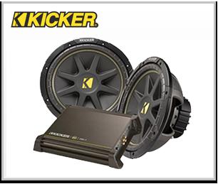 kickerbass